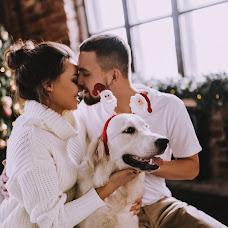 Wedding photographer Katerina Bessonova (bessonovak). Photo of 28.01.2019