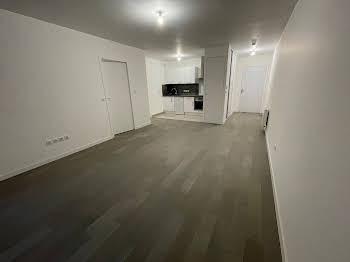 Appartement 2 pièces 48,47 m2