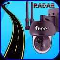 Police Roadblock Radar - Simulator icon