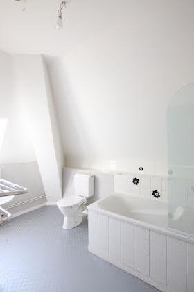 Vente appartement 10 pièces 167 m2