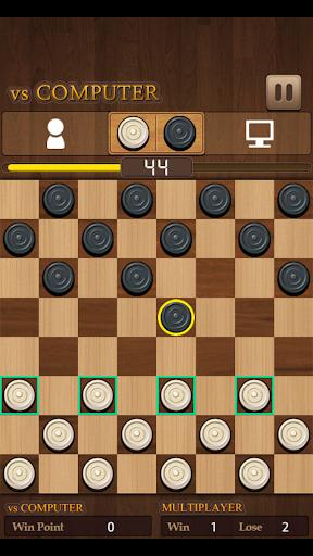 King of Checkers screenshot 1