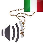 Rosario audio italiano offline