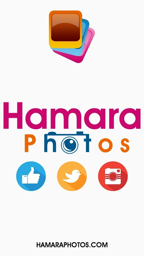 Hamara Photos- screenshot