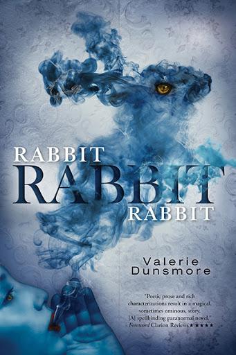 Rabbit, Rabbit, Rabbit cover