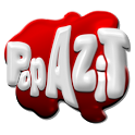 PopAZit icon