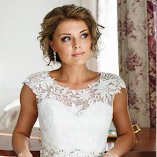 Wedding photographer Aleksandr Sherstobitov (sherstobitov). Photo of 20.12.2016