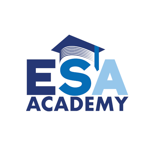 ESA Academy Icon