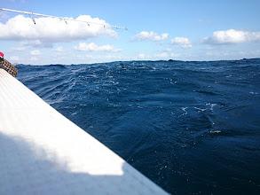 Photo: 更に、更に強烈な波に!