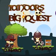 Tandors Big Quest