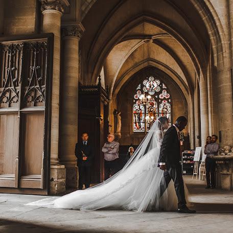 Wedding photographer Sergey Torgashinov (torgashinov). Photo of 27.10.2017