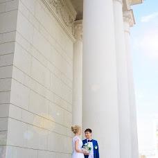 Wedding photographer Yuliya Kravchenko (yuliyaphoto). Photo of 09.05.2017