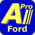 Ford diagnosis, falsos kms CO2 icon