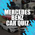 Mercedes-Benz car Quiz - guess the AMG model icon