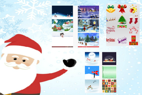 Christmas Wallpaper Apk Download 3