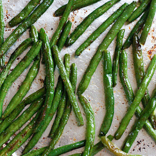 Seasoned Green Beans Without Bacon Recipes.