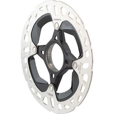 Shimano XTR RT-MT900 160mm Centerlock Disc Rotor with Lockring