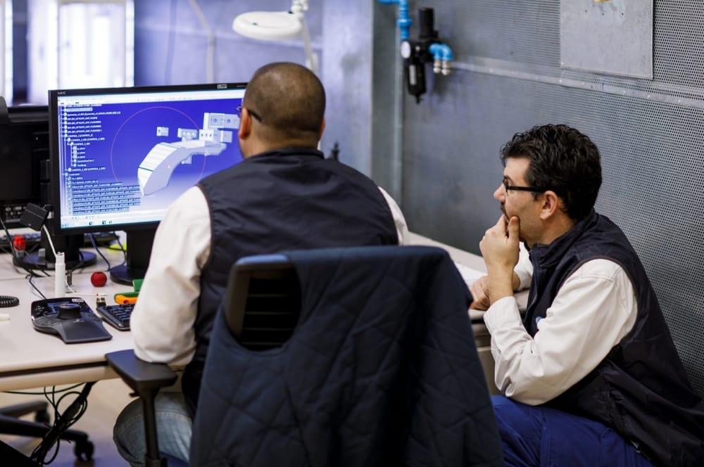 Инженеры, дизайнеры и техники CAD ищут возможности для 3D-печати для ускорения производства и снижения затрат.