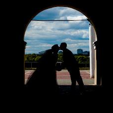 Wedding photographer Lesya Di (lesyaDi). Photo of 02.10.2014
