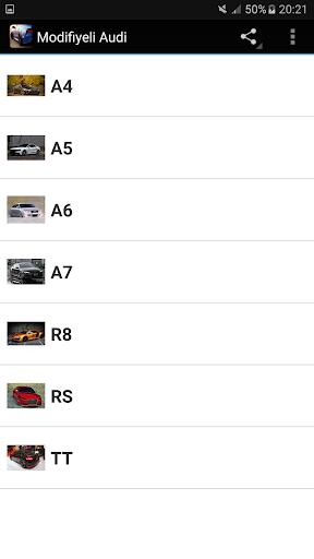 玩免費遊戲APP|下載Modifiyeli Audi app不用錢|硬是要APP