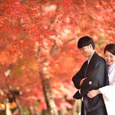 婚姻写真家 Kazuki Ikeda (kikiphotoworks). 18.10.2017 の写真