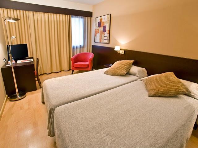 Foto Spa Hotel Ciudad de Teruel 2