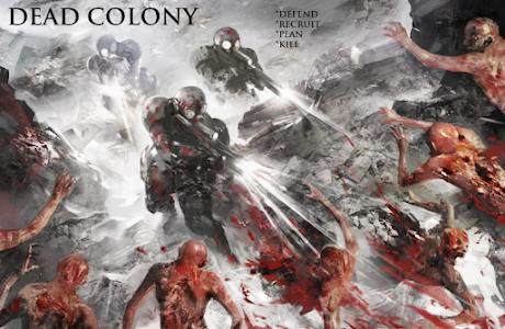 DEAD COLONY v1.1.5