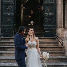 Wedding photographer Martina Botti (botti). Photo of 30.04.2018