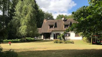 maison à Longny-au-Perche (61)
