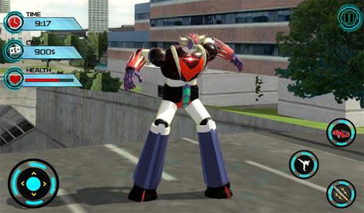 3D Robot Wars  screenshots 14