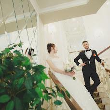 Wedding photographer Dmitriy Samolov (dmitrysamoloff). Photo of 02.07.2017