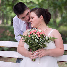 Wedding photographer Evgeniya Shadrina (EvgeniyaShadrina). Photo of 11.08.2015