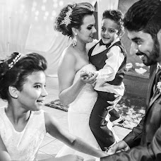 Wedding photographer Elizandro Giacomini (elizandro). Photo of 28.04.2017