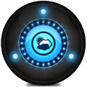 ICM new meteo widget icon
