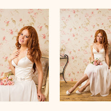 Wedding photographer Olga Volodyaeva (Neftida). Photo of 11.07.2013