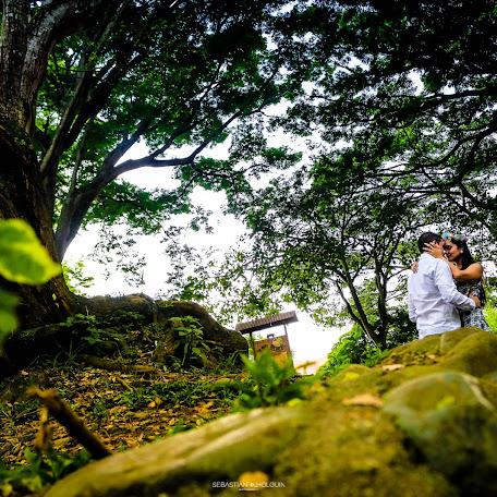 Wedding photographer Sebastian Holguin (SebastianHolguin). Photo of 06.06.2017