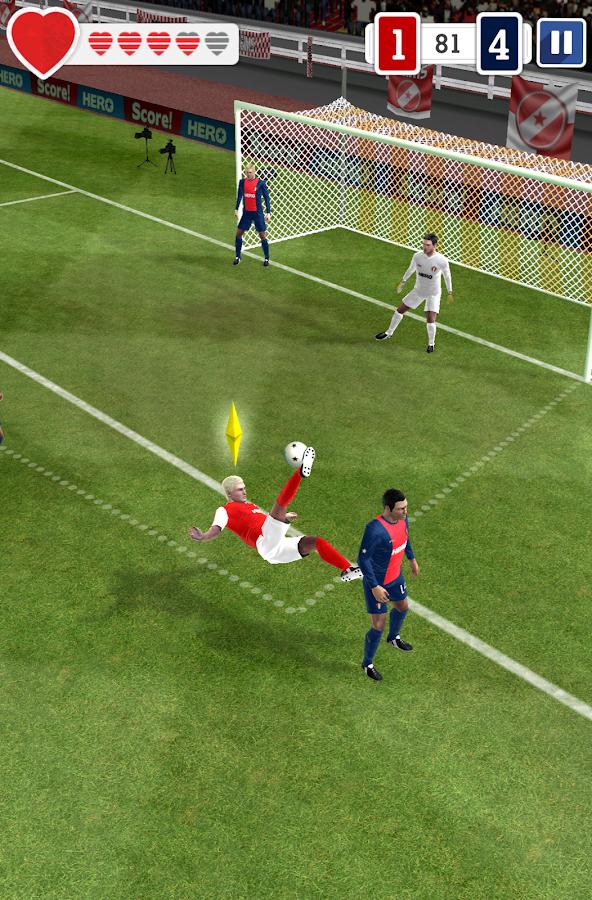 Score-Hero 28