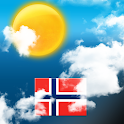 Weather for Norway icon