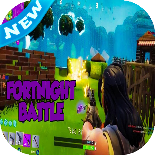 Fortni Battle Royale : Unknown Battle 1.0