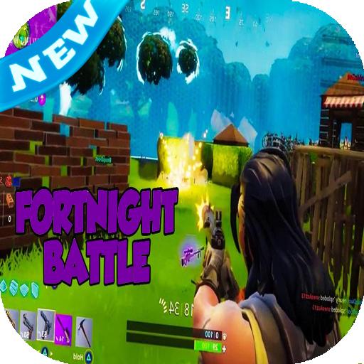 Fortni Battle Royale : Unknown Battle