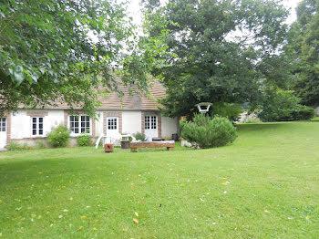 maison à Louye (27)