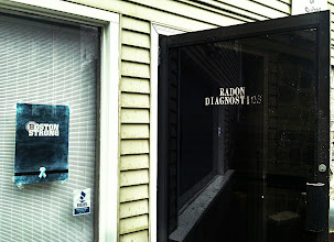 Photo: Radon Diagnostic Services in Andover, MA proudly displaying their BBB Accreditation