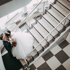 Wedding photographer Anna Shotnikova (anna789). Photo of 23.04.2018