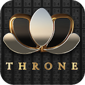 Throne HD Icon Pack