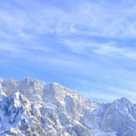 Ski Flying in Planica by Ryoyu Kobayashi by Igor Martinšek - Sports & Fitness Snow Sports