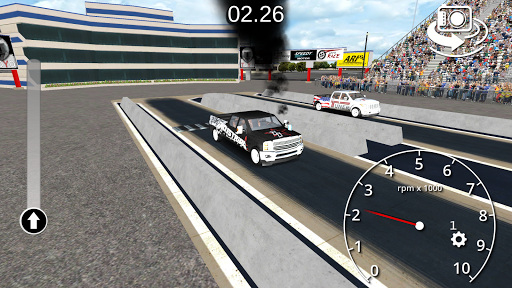 Diesel Drag Racing Pro cheat screenshots 1