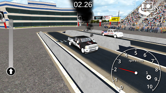 Diesel Drag Racing Pro - náhled