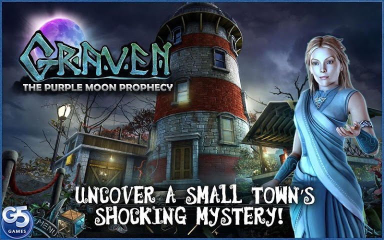 android Graven: The Moon Prophecy Full Screenshot 0