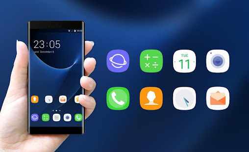 Theme For Samsung Galaxy S7 Edge Hd Apps On Google Play