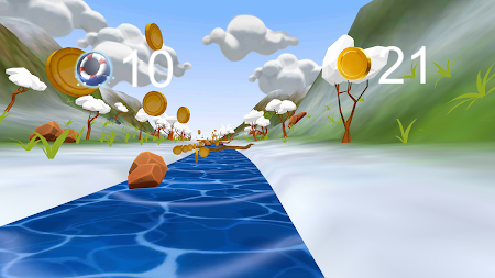 Boberboard VR APK screenshot thumbnail 2
