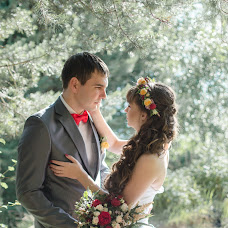 Wedding photographer Ekaterina Semenova (esemenova). Photo of 02.07.2018